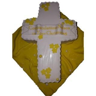 Christening-Cross-Cake.jpe
