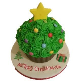 Christmas-Tree-Buttercream-Cake-1.jpe